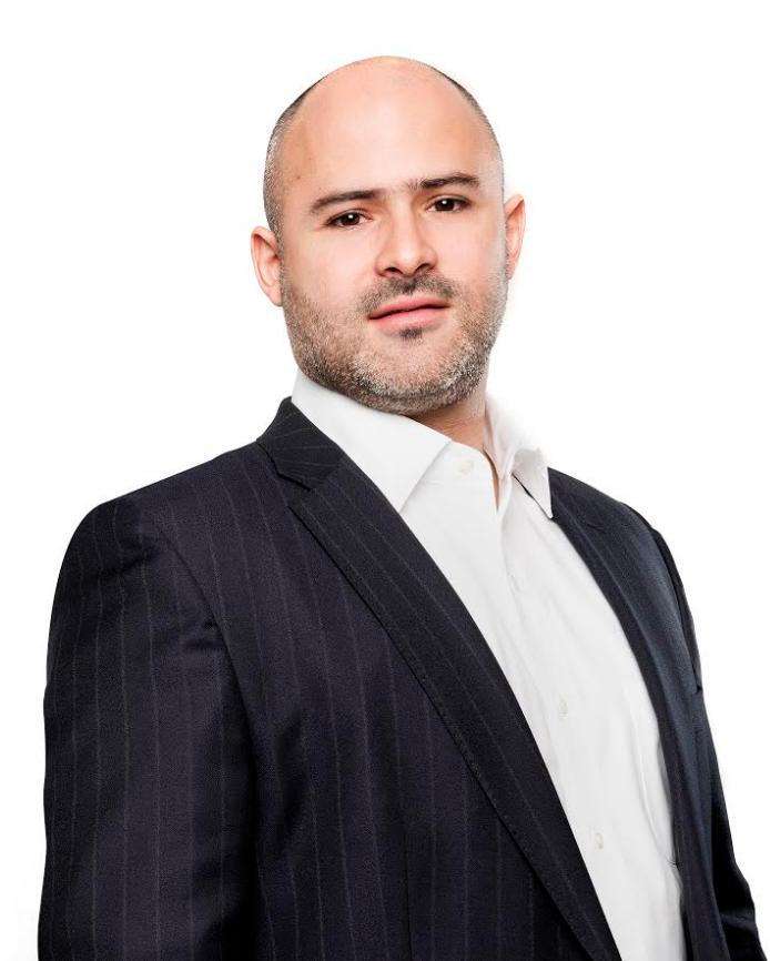 Entrevista a Santiago Arias sobre la alianza entre HMC Capital y East Capital