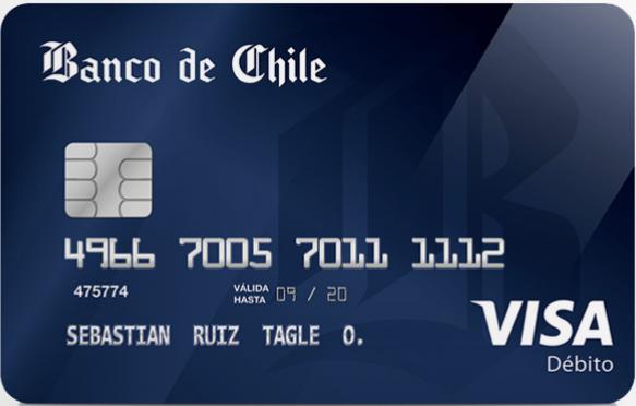 Mejores tarjetas de d bito para 2018 rankia Habilitar visa debito para el exterior