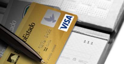 Tarjeta de débito Banco Estado