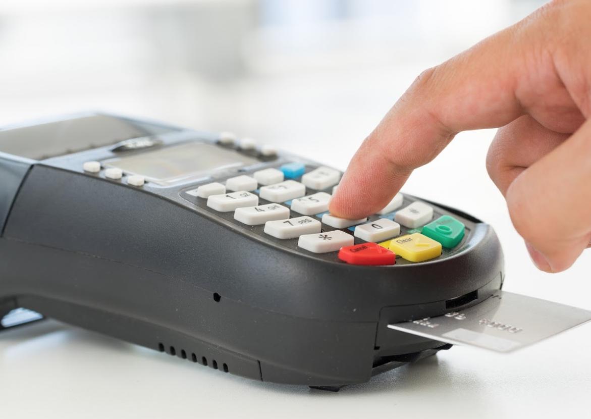 Tarjeta débito BICE