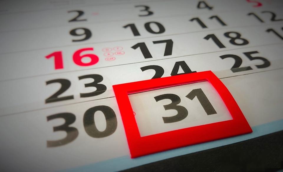 Calendario laboral Colombia: días festivos 2018