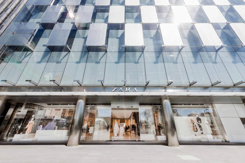 Presentación de resultados tercer trimestre y nueve primero meses de 2017 de Inditex Ventas Online