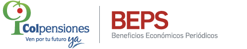 BEPS Colpensiones 2018: requisitos, características y beneficios