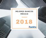 Mejores bancos 2018