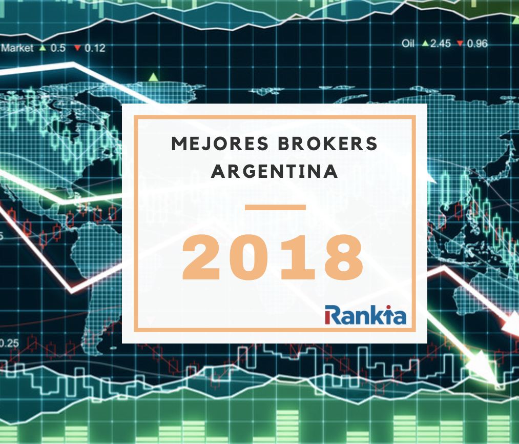 Mejores brokers Argentina 2018