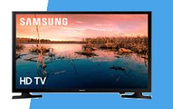 Promoción TV Samsung