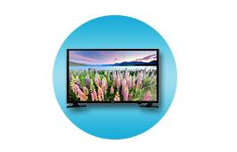 TV samsung cuenta nómina Caixabank