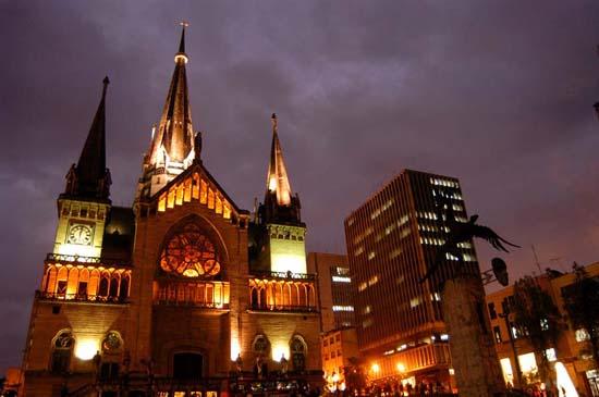 Mejores ciudades para vivir en Colombia en 2017: Manizales