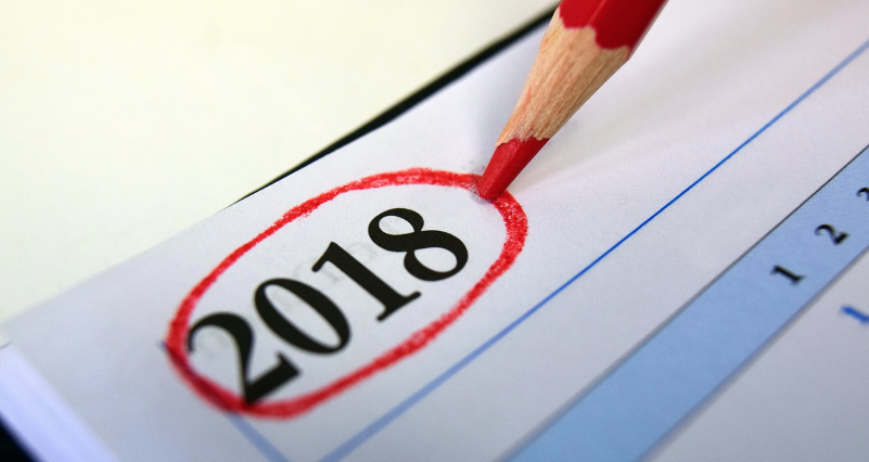 Calendario tributario 2018: ¿Qué impuestos habrá que pagar en 2018?