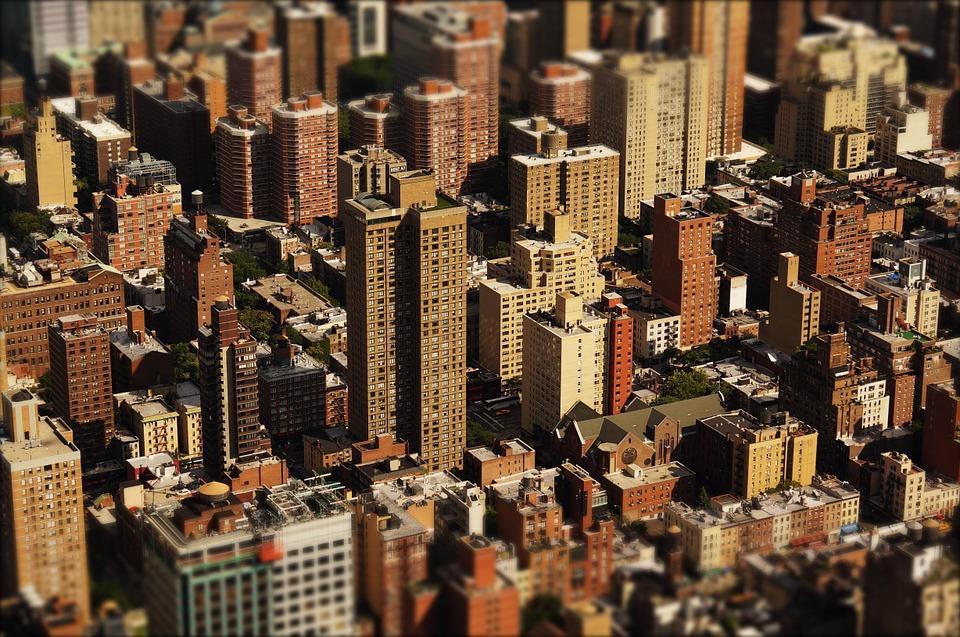 Mercado Inmobiliario 2018