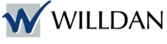 logo willdan