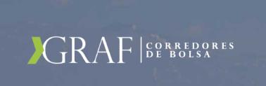 GRAF Corredores de Bolsa: nueva sociedad corredora en Bolsa de Santiago
