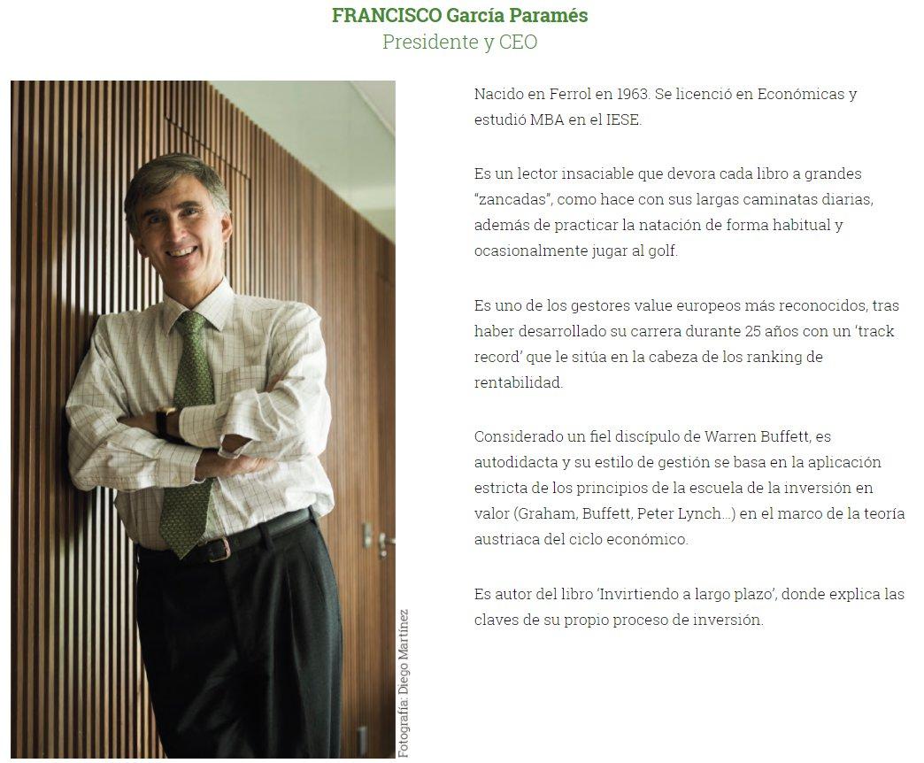 Francisco García Paramés