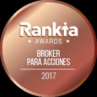 3 mejor broker acciones 2017