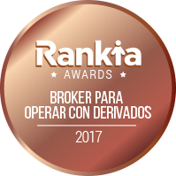 3 mejor broker derivados 2017