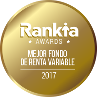 mejor fondo de renta variable 2017