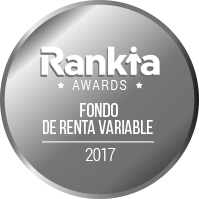2 mejor fondo de renta variable 2017