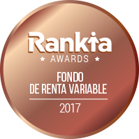 3 mejor fondo de renta variable 2017