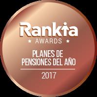 3 mejor plan de pensiones 2017