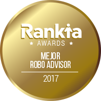 mejor robo advisor 2017