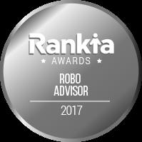 2 mejor robo advisor 2017