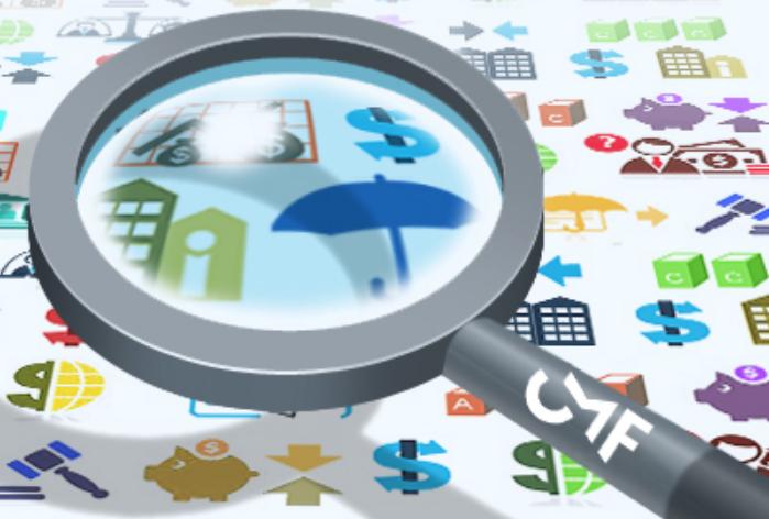 CMF: Funciones y objetivos