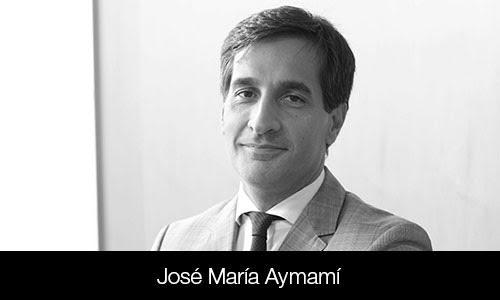 José María Aymamí