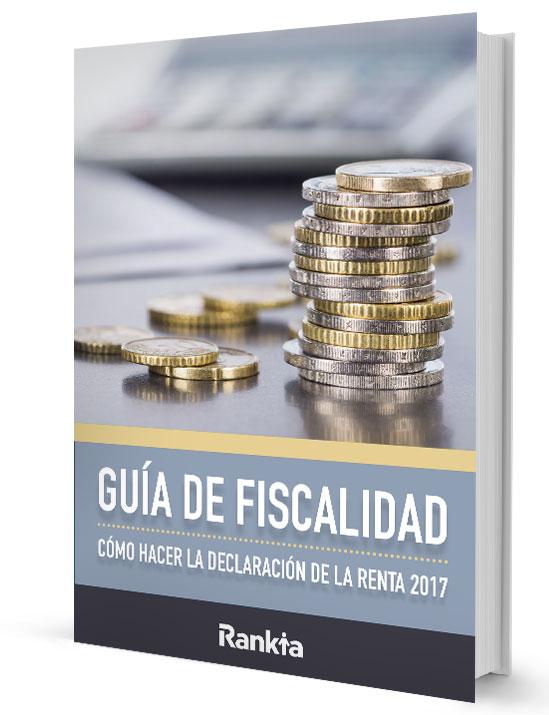 Guía fiscalidad IRPF declaracion de la renta