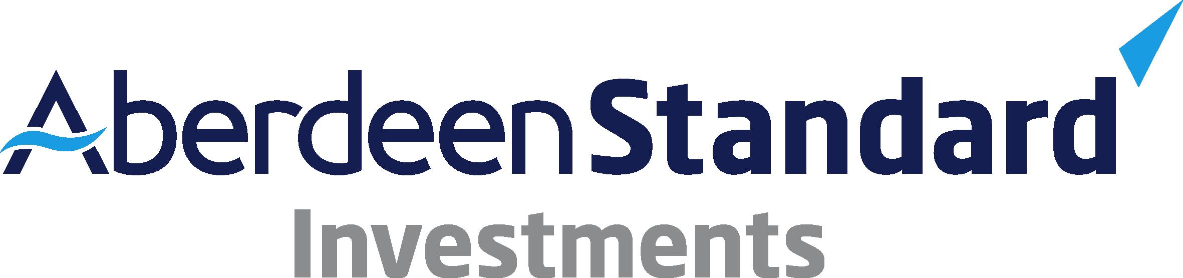 Resultado de imagen de aberdeen standard investments