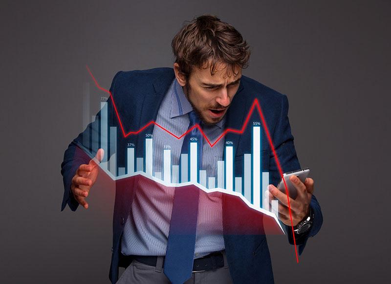 ventas en los mercados opinión gestoras
