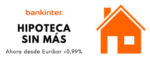 Hipoteca SinMás
