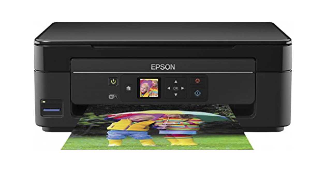 Epson Expression Home xp 342