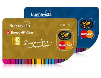 Tarjeta de Crédito Buenavista: Banco AV Villas