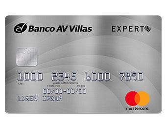 Tarjeta de Crédito Experto: Banco AV Villas