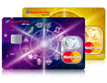 Tarjeta de Crédito Talismán: Banco AV Villas