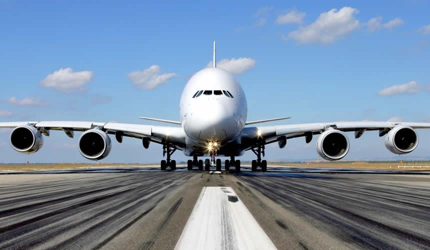 Precio objetivo de Airbus