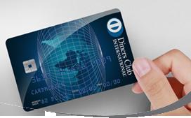 Tarjeta de Crédito Diners Club: Banco Davivienda