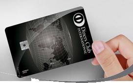 Tarjeta de Crédito Diners Club Black: Banco Davivienda