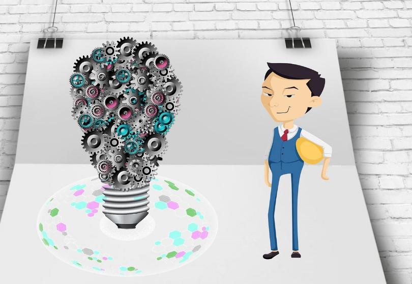 ¿Qué es el emprendimiento?