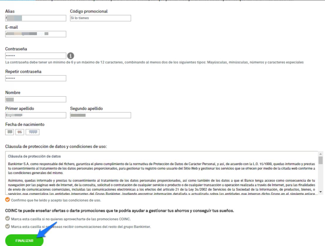formulario coinc