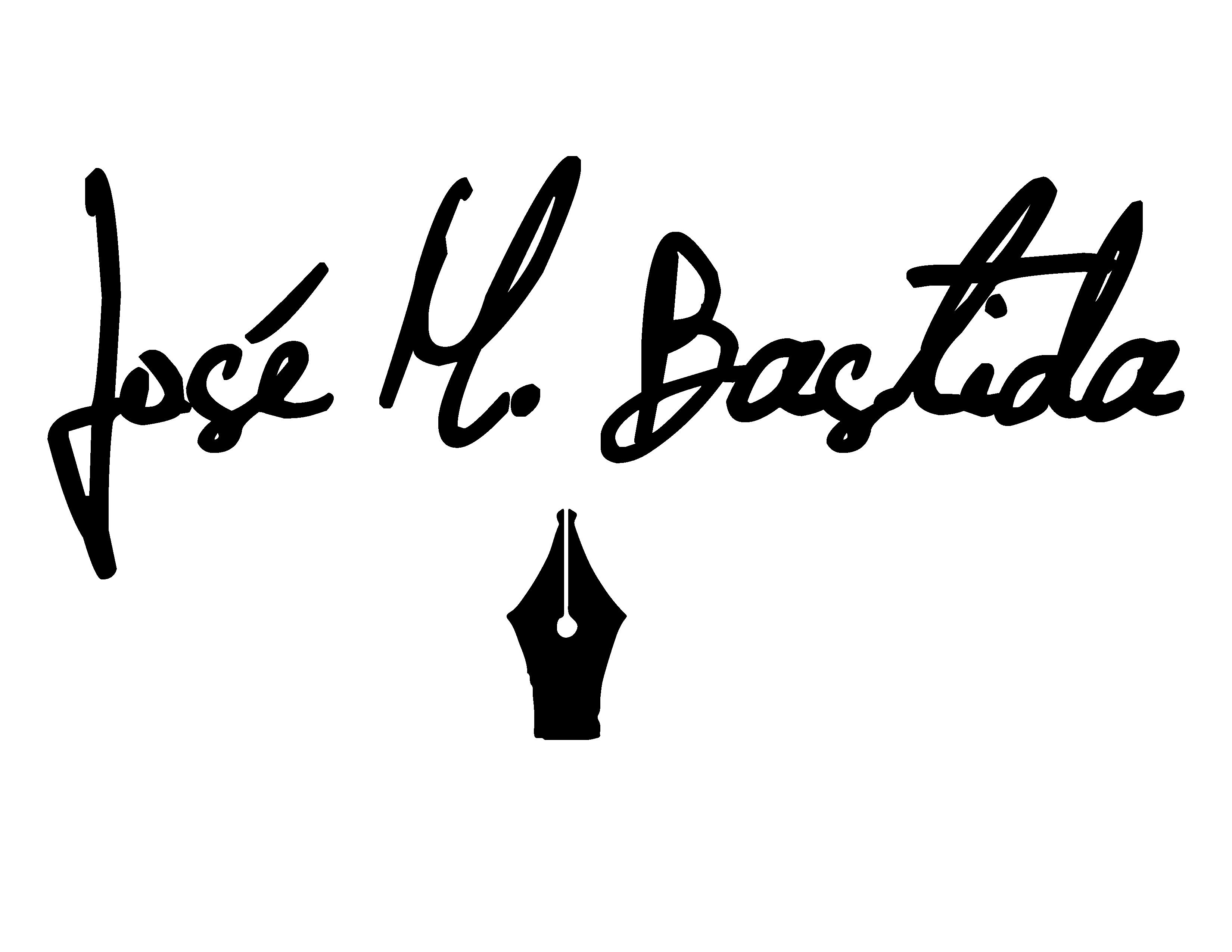 Firma José Bastida