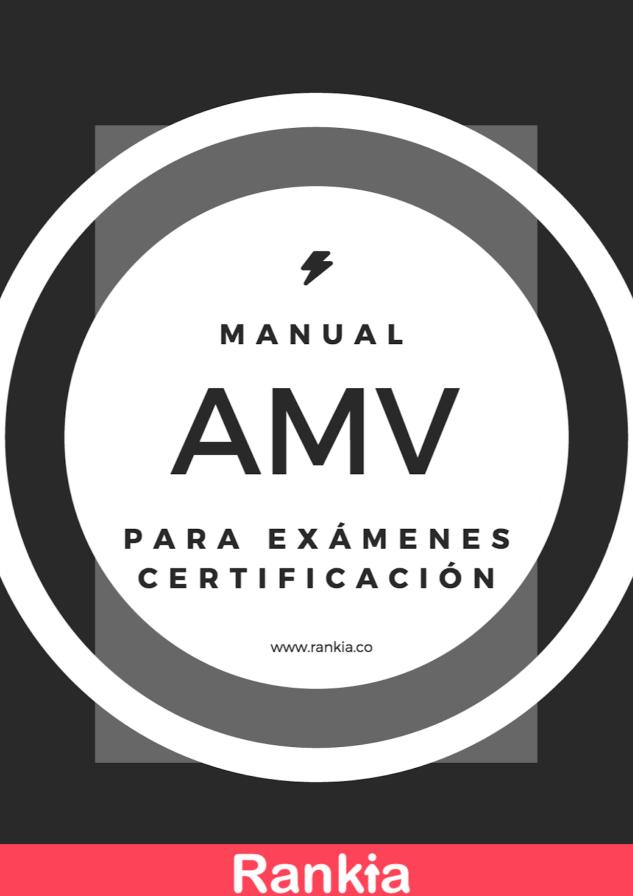 Manual AMV