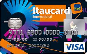 Tarjeta de Crédito Visa Universitaria: Banco Itaú