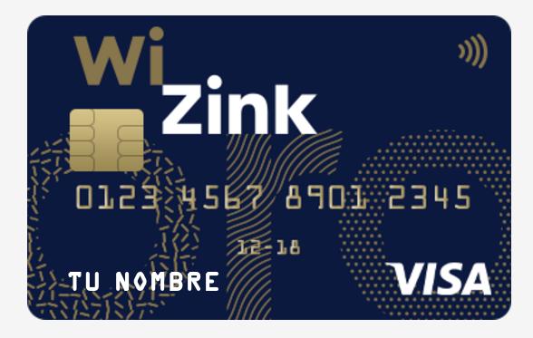 wizink tarjeta crédito