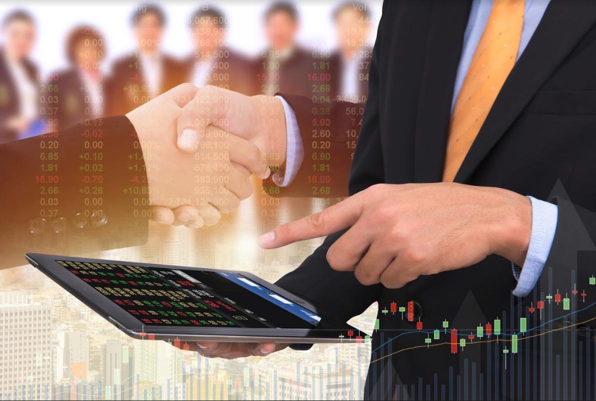 Como comprar vender acciones bolsa valores lima
