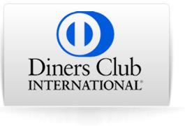 Franquicias Tarjetas de Crédito: Dinners Club