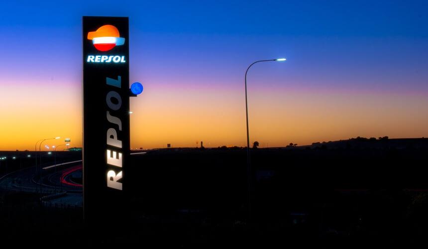 Precio objetivo de Repsol