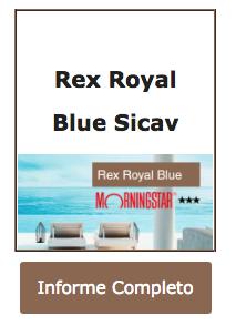 B&H Rex Royal febrero