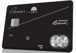 Tarjeta de Crédito Mastercard GNB Premier