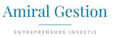 Amiral Gestion logo